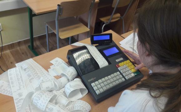 Kurs kasy fiskalnej